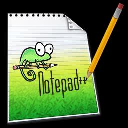 Notepad++(源代码编辑器)v7.8.9 官方中文版