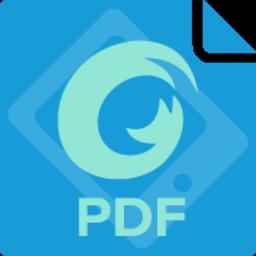 Foxit PDF(PDF阅读器)v6.1.0121已付费企业版