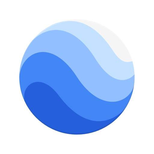 Google Earth Pro(谷歌地球)v7.3.4.8248 免费版