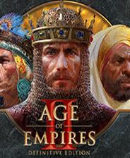 帝国时代2决定版修改器 +10 中文Windows版