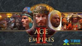 帝国时代2决定版破解版,帝国时代2决定版修改器,帝国时代2决定版下载