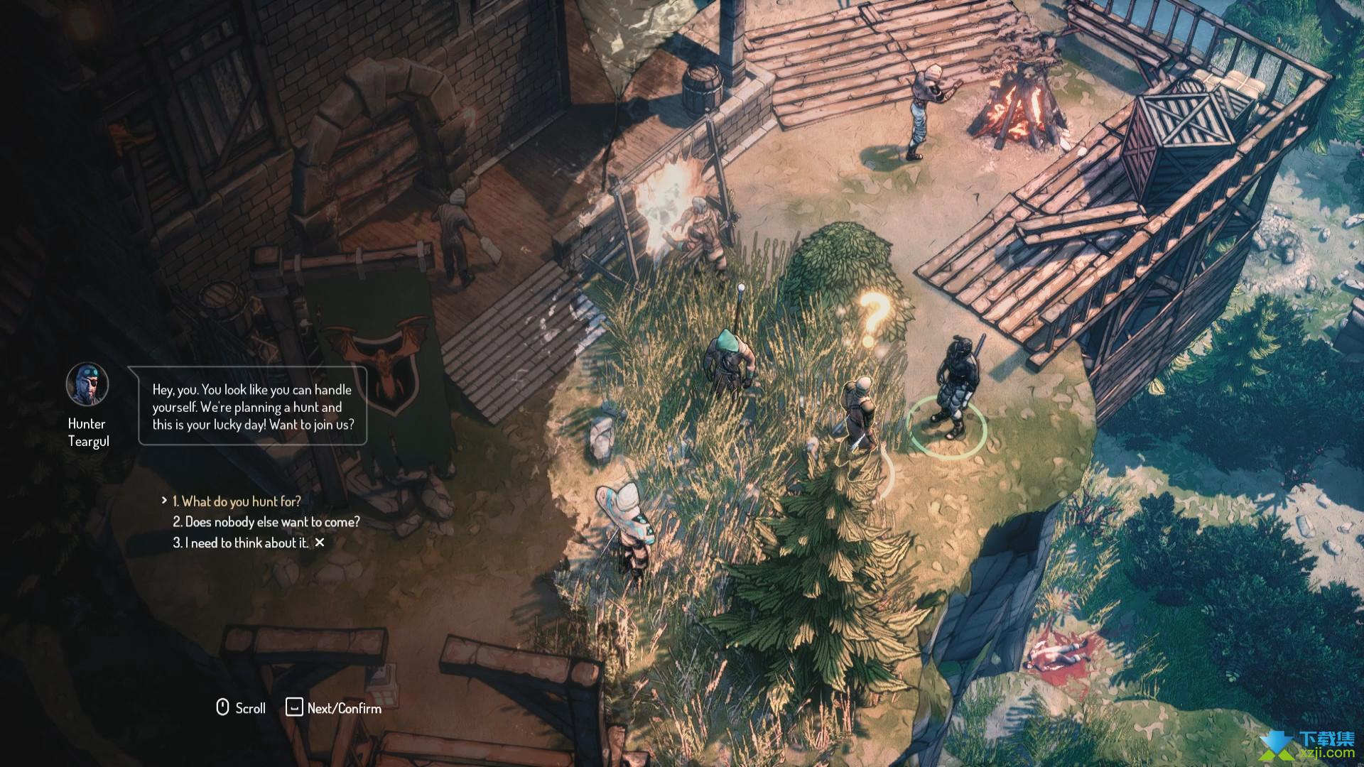 七增强版游戏界面3