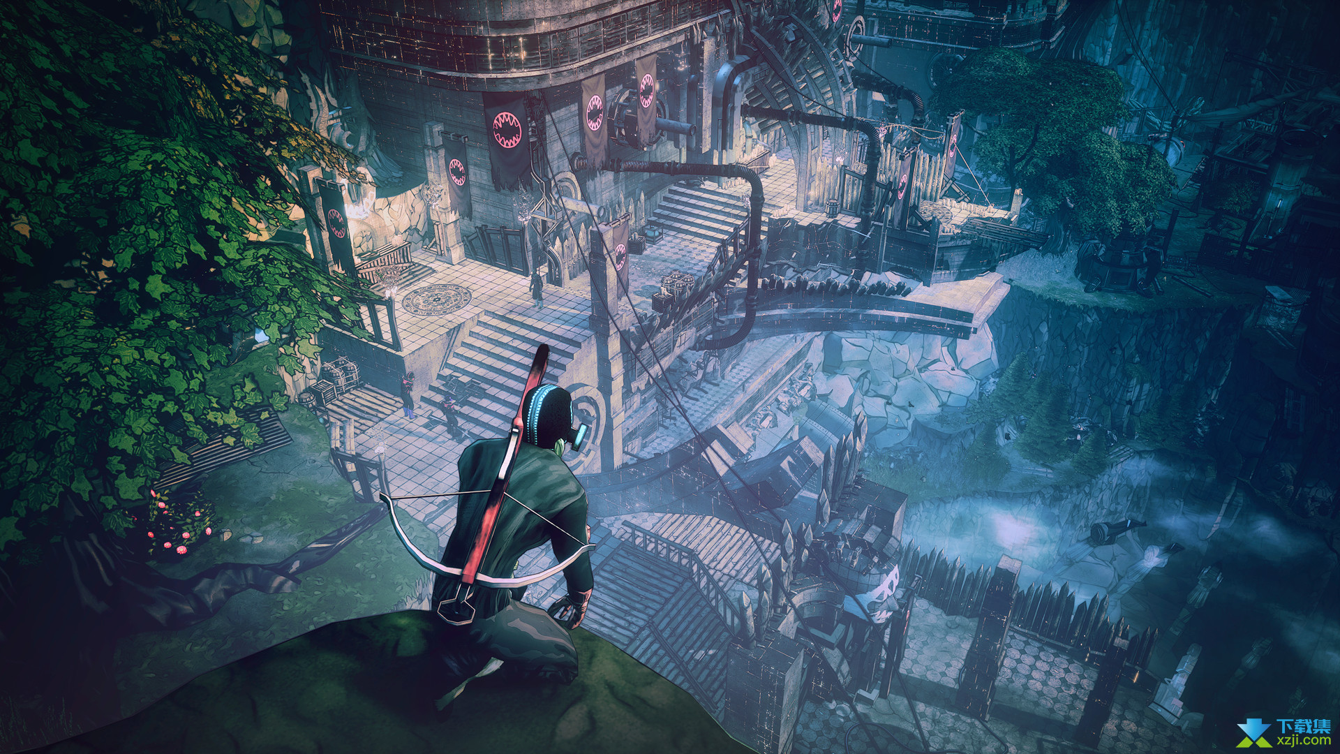 七增强版游戏界面2