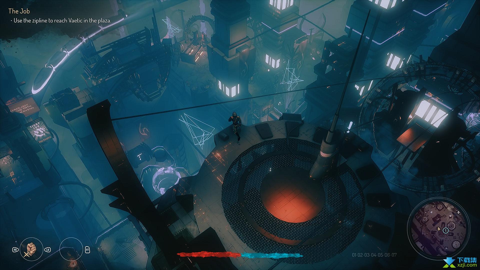 七增强版游戏界面
