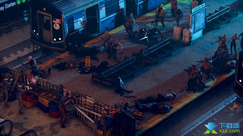 丧尸前线游戏界面6