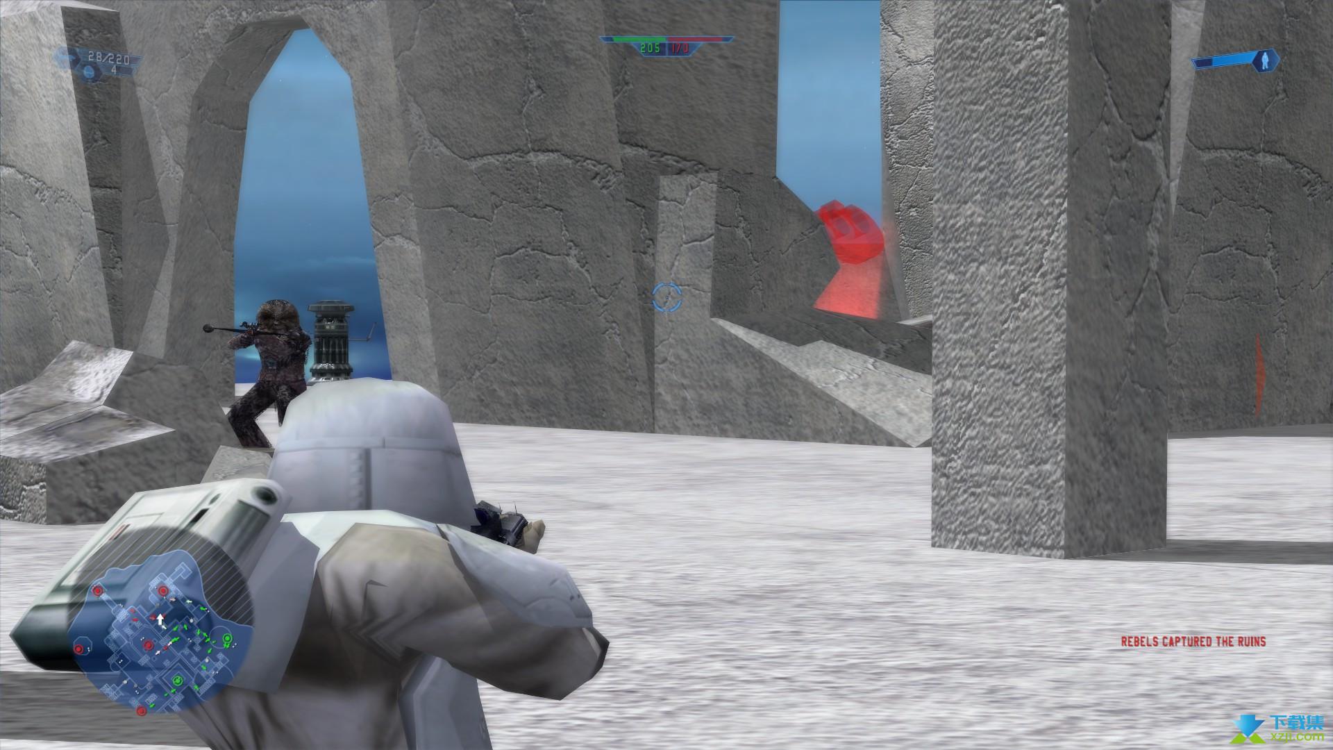 星球大战前线界面5