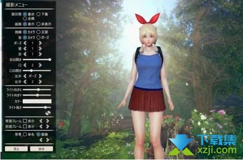 《AI少女》游戏中怎么增加NPC妹子