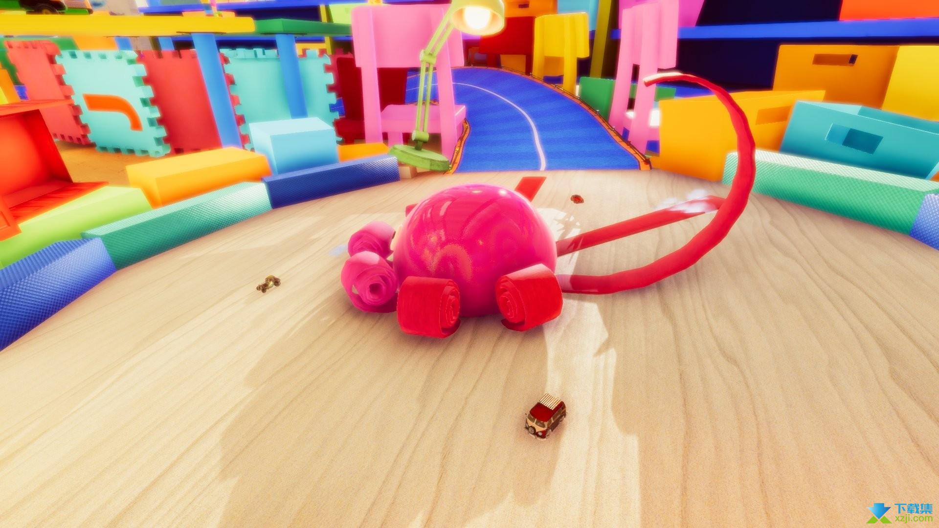 超级玩具车2界面2