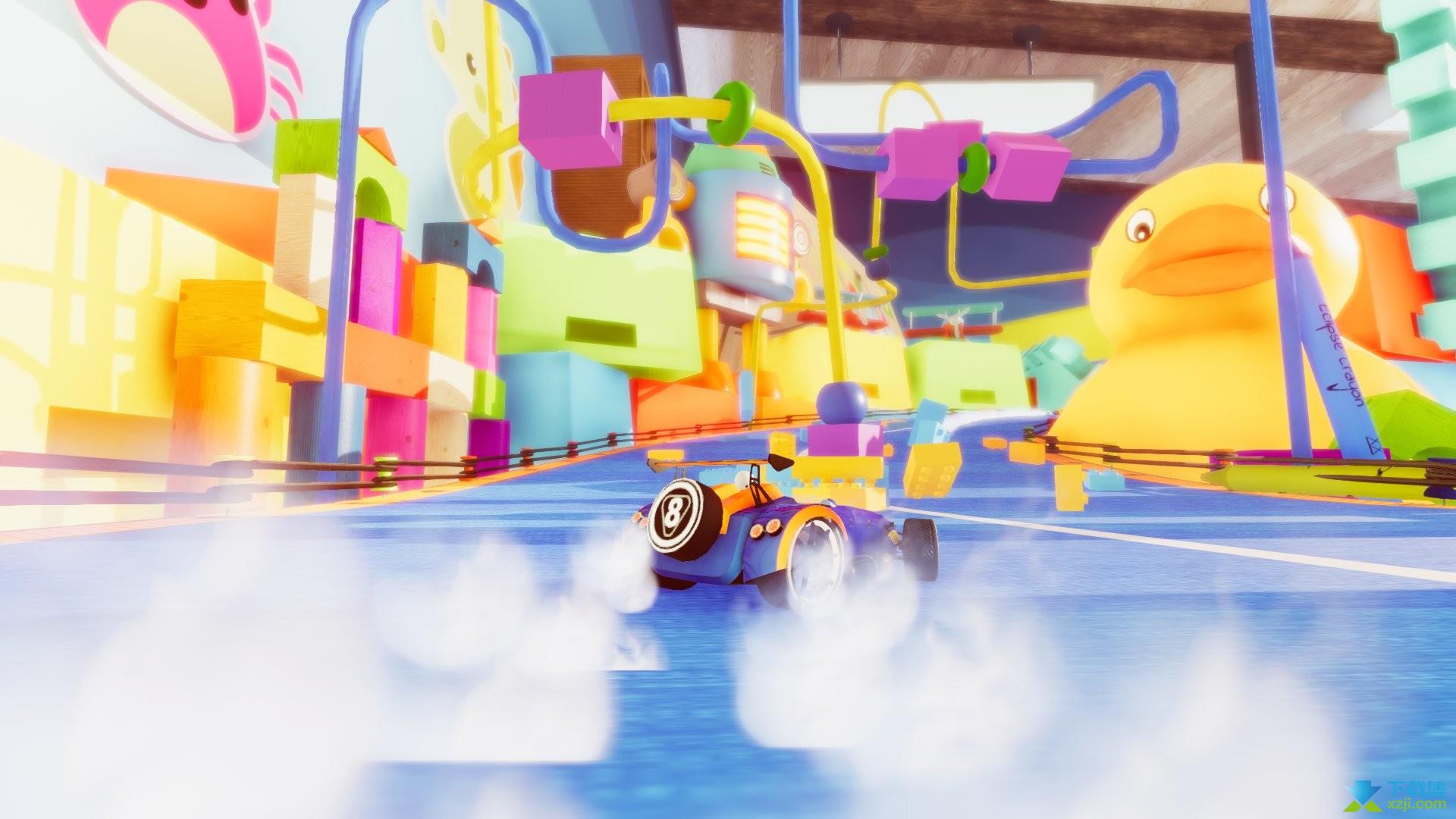 超级玩具车2界面3