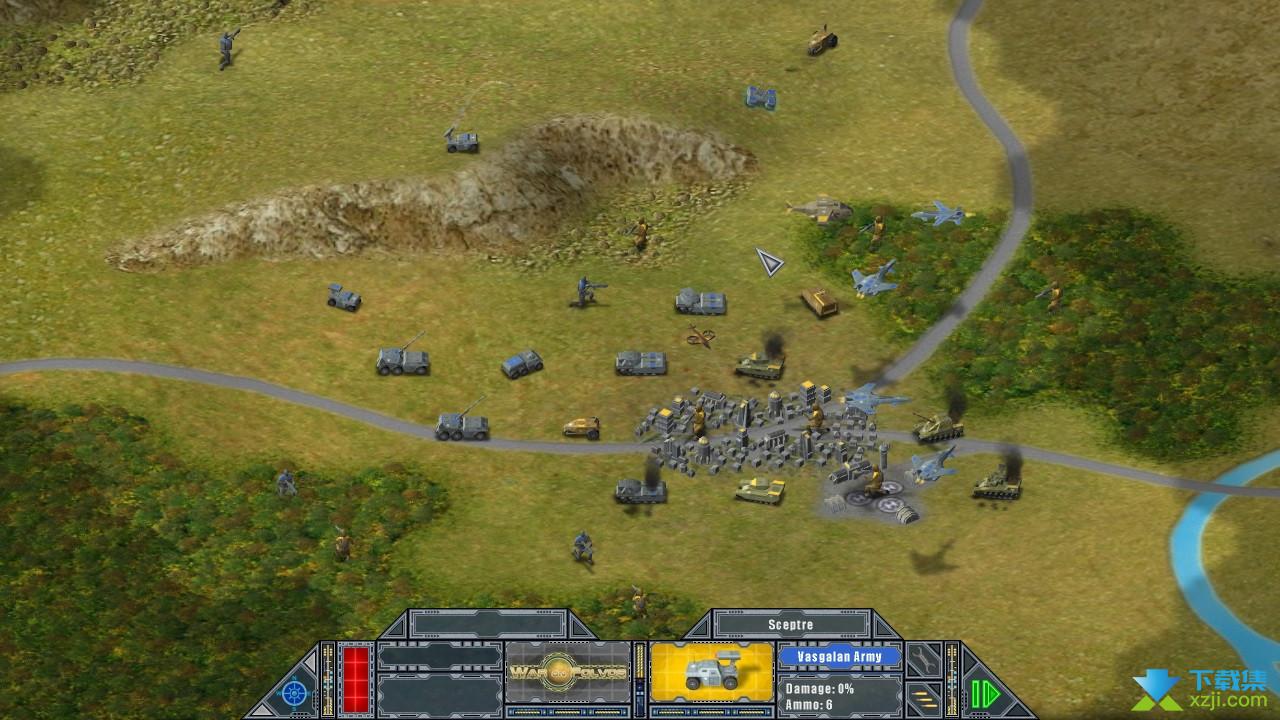 能源战争界面1