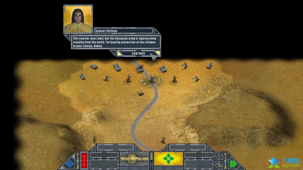 能源战争界面2