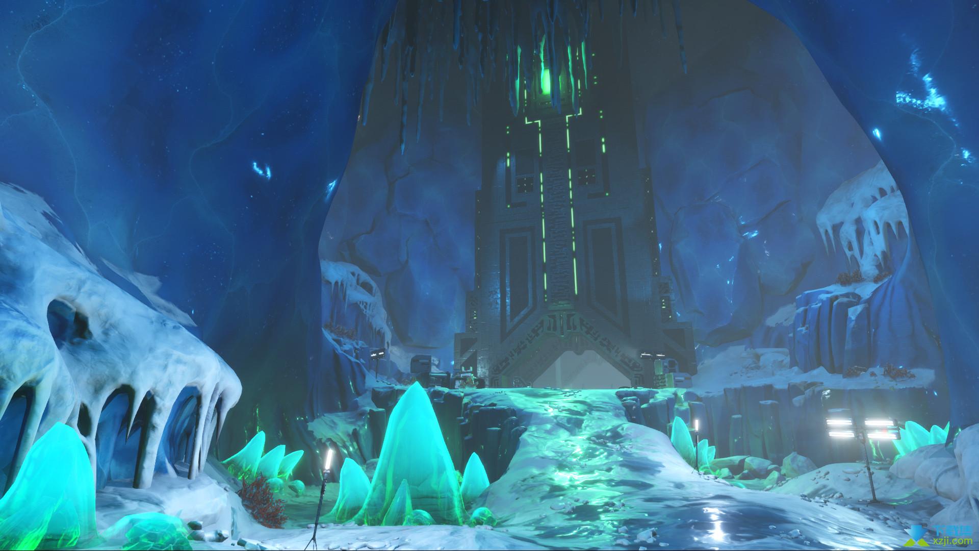 深海迷航零度之下界面2