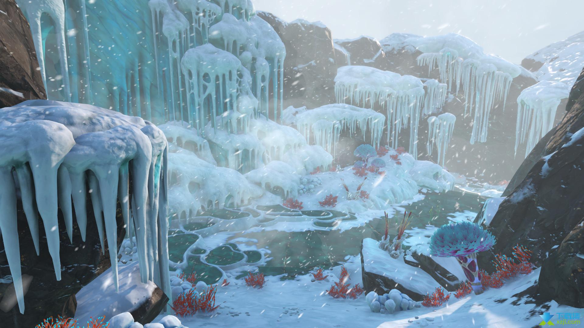 深海迷航零度之下界面3