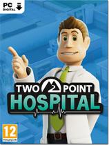 《双点医院》免安装中文版