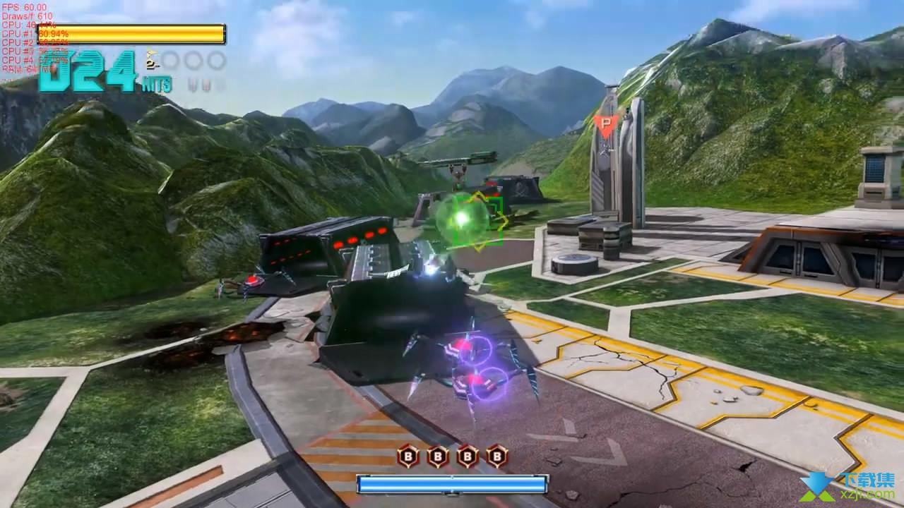 Cemu Wii U界面