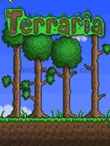 泰拉瑞亚修改器v1.4 +8 免费版