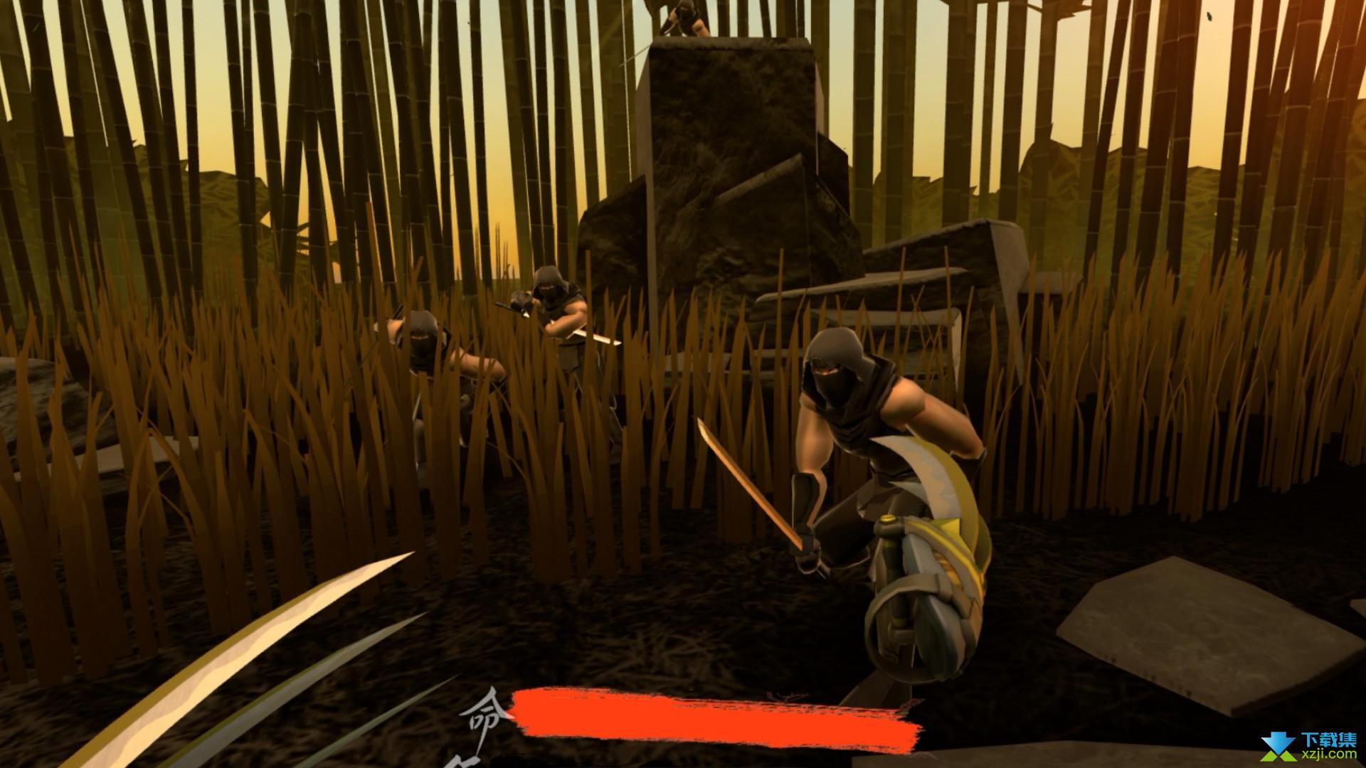 忍者传说界面3