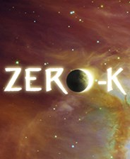 Zero-K修改器 +3 免费版[MrAntiFun]