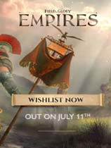 《荣耀战场帝国》免安装中文版