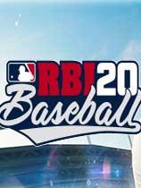 《R.B.I.棒球20》免安装中文版