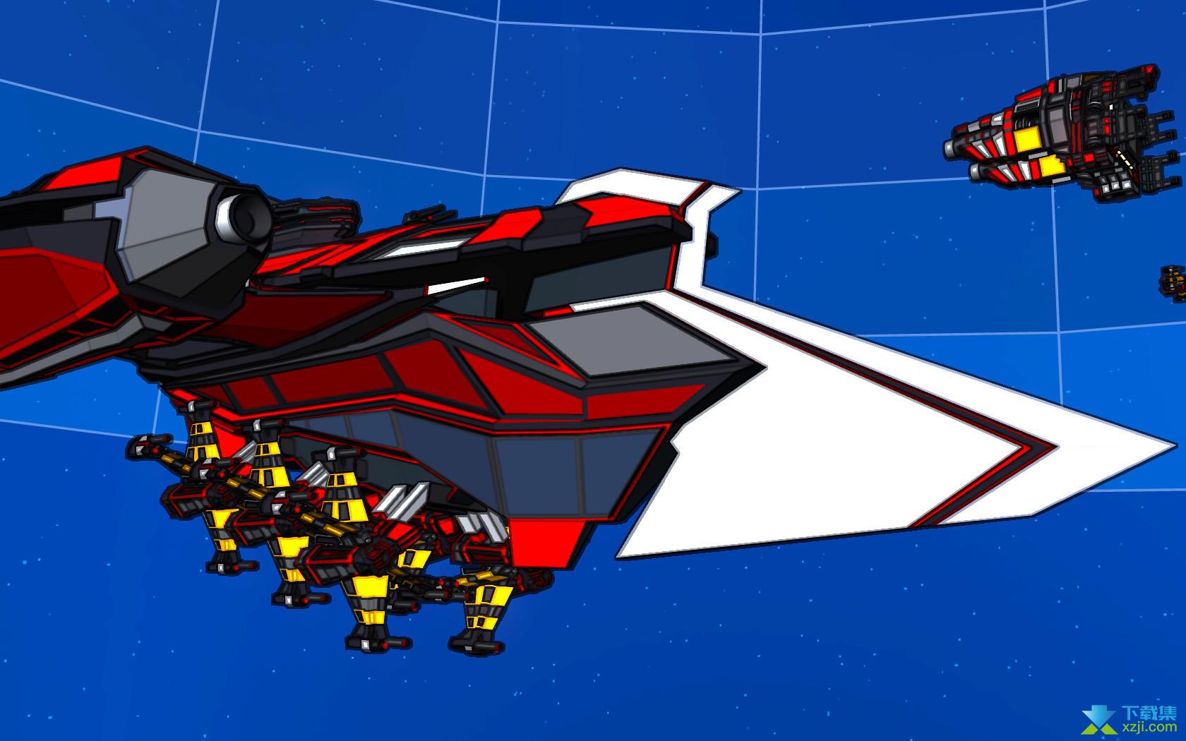 太空驱逐舰2界面