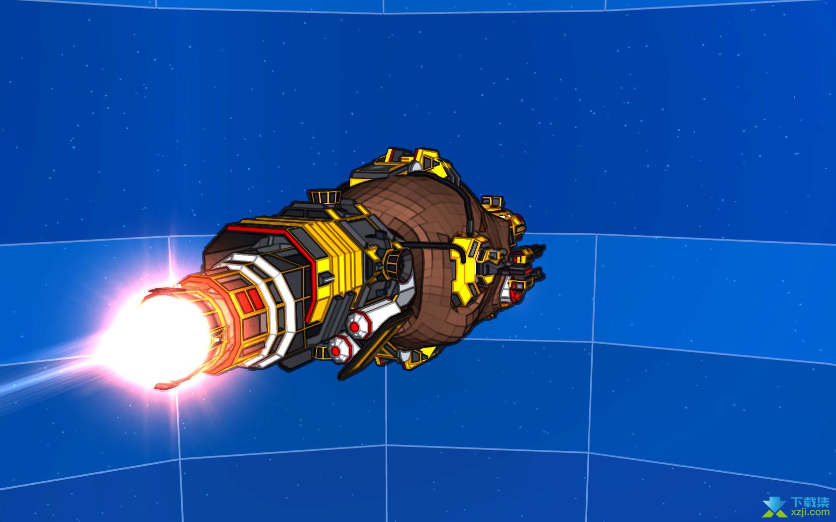 太空驱逐舰2界面1