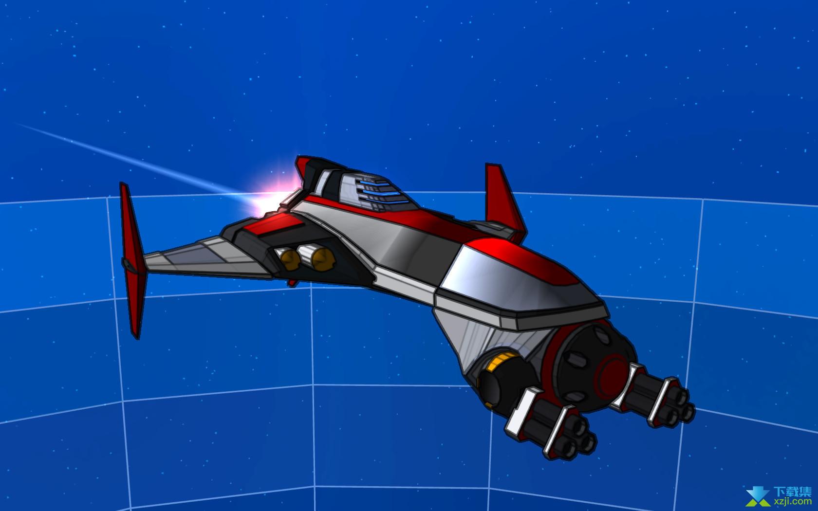 太空驱逐舰2界面4