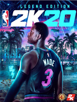《NBA 2K20》免安装中文版