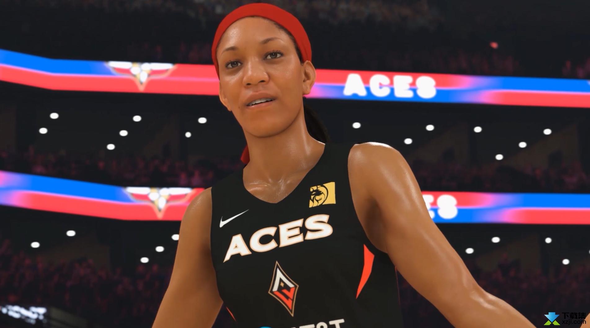NBA 2K20界面4