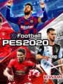 实况足球2020破解版下载-《实况足球2020》免安装中文版