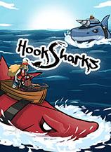 《钩鲨》免安装中文版