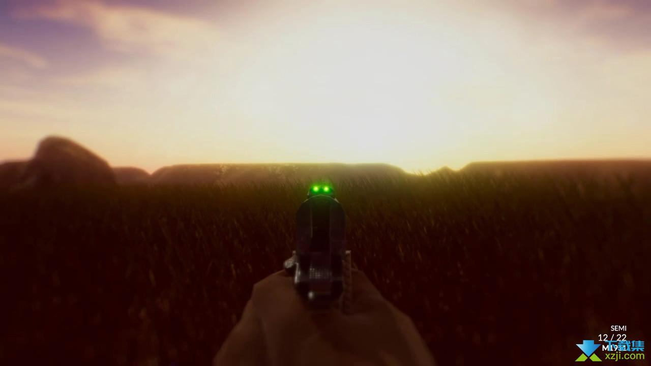 噩梦模拟器2重生界面3