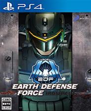 地球防卫军铁雨修改器 +10 免费版