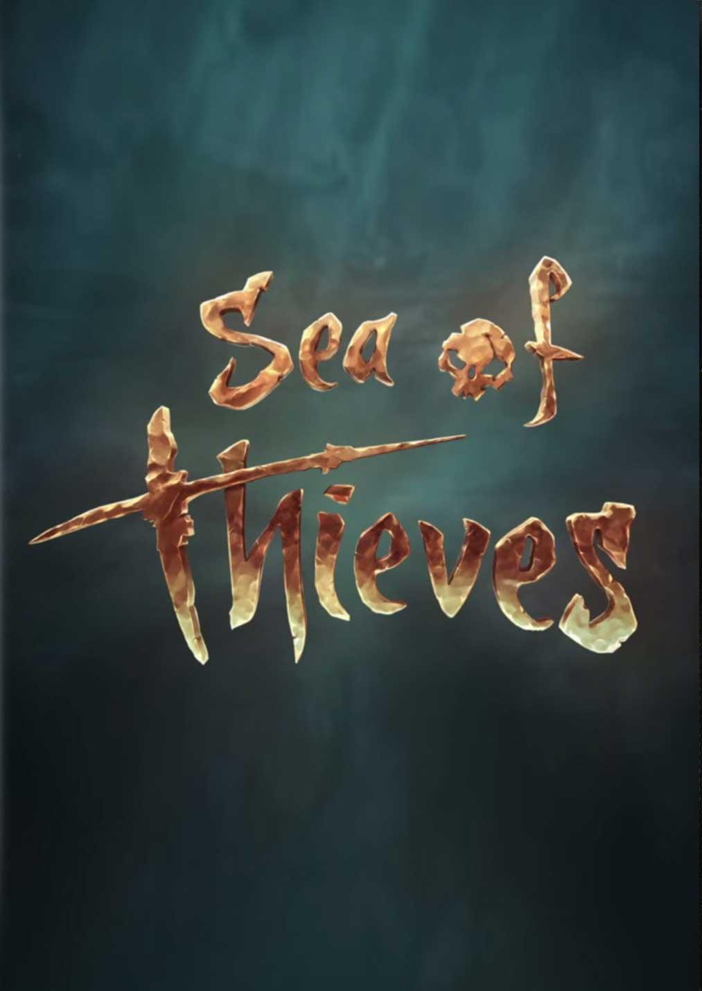 《盗贼之海》免安装中文版