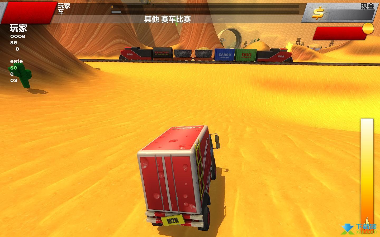 崩溃卡车2界面2