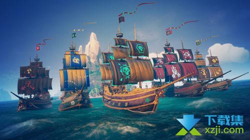 《盗贼之海》游戏中怎么邀请好友