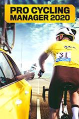 《职业自行车队经理2020》免安装中文版
