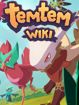 《Temtem》免安装中文版