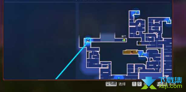 《死亡细胞》游戏中蜱虫之母坏种BOOSS打法介绍
