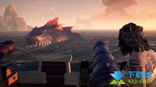 《盗贼之海》游戏中聊天没声音怎么解决