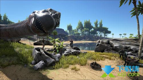 《方舟生存进化》游戏中出生点怎么选择