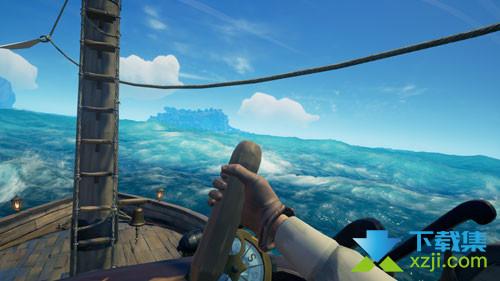 《盗贼之海》游戏火之心任务玩法介绍