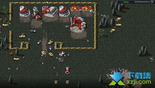 《命令与征服重制版》游戏中单位修改代码方法介绍