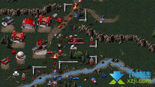 《命令与征服重制版》游戏中修改建筑代码方法介绍
