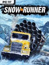 《雪地奔驰》免安装中文版
