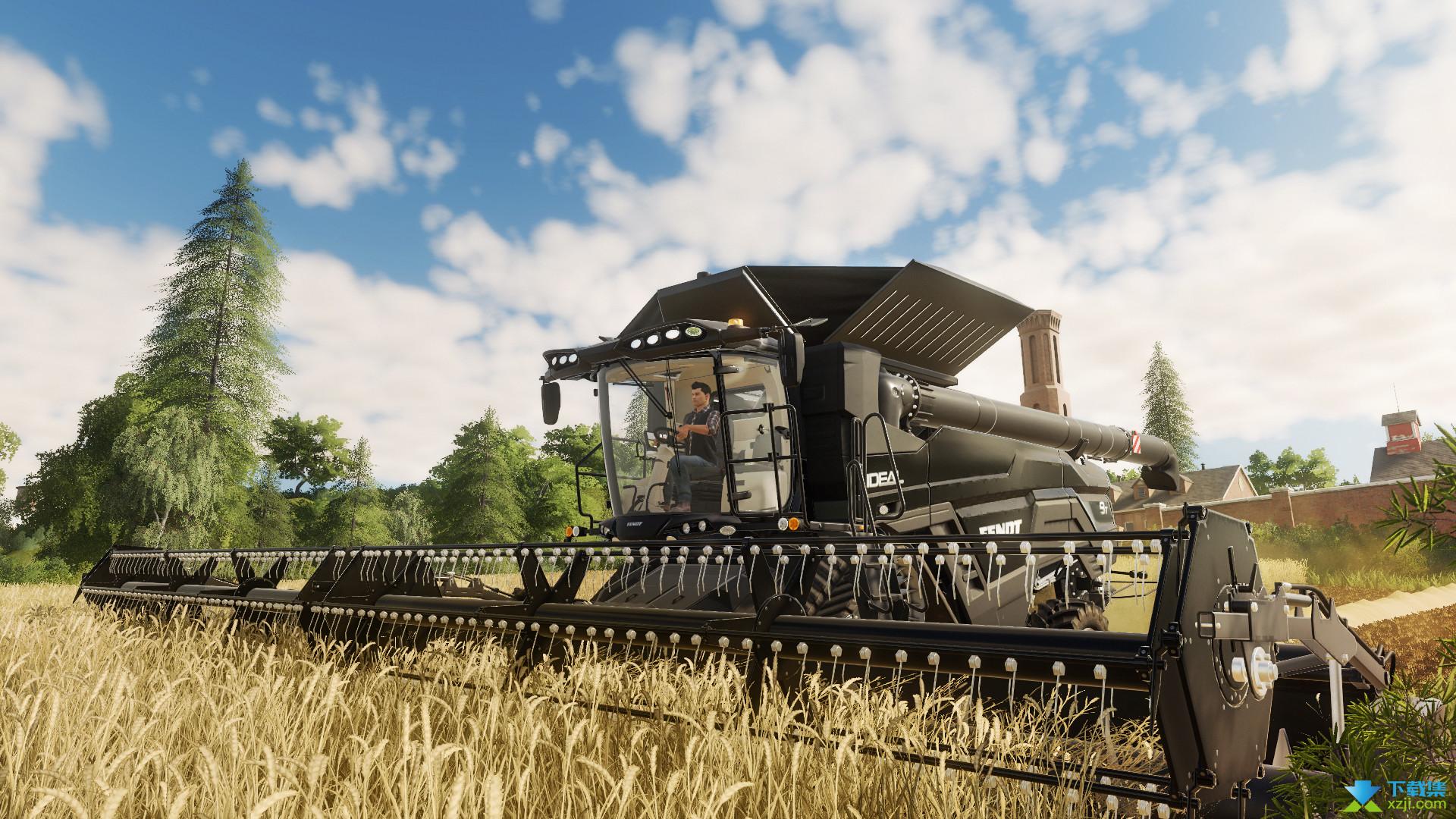 模拟农场19界面3