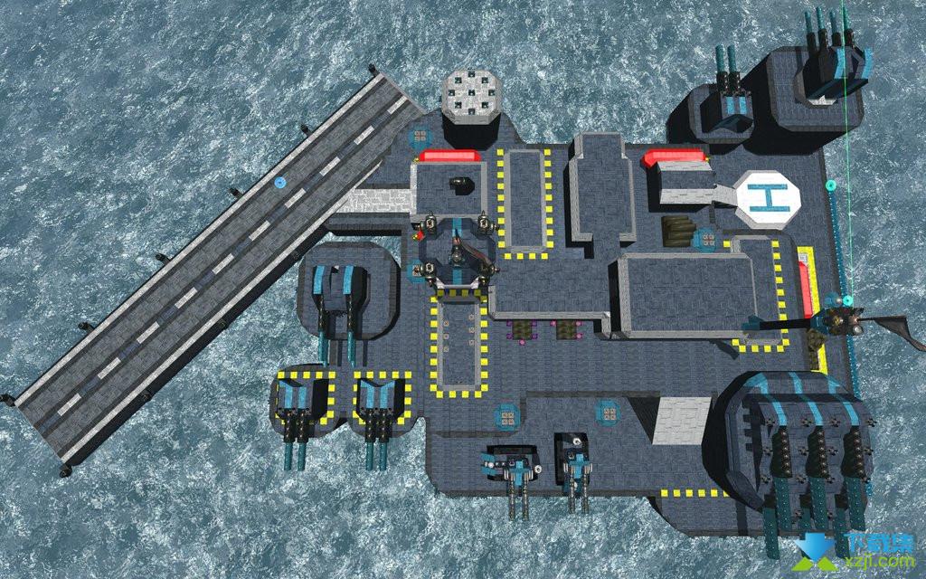 深海坠毁界面2