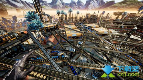 《幸福工厂》游戏运输方式怎么选择