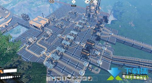 《幸福工厂》游戏核电站怎么建造及注意事项