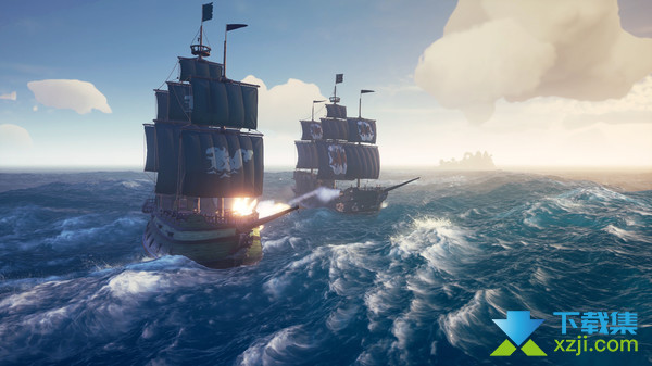 《盗贼之海》游戏中联盟船怎么快速赚钱